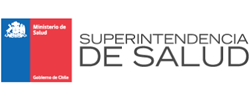 Super Intendencia Salud